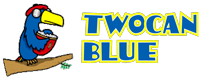 Twocan Blue Musical Duo